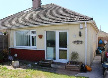 Thumbnail 3 bed semi-detached house to rent in Masefield Mews, Bridgend