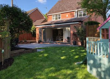 Thumbnail 3 bed detached house for sale in Lenchwick, Evesham