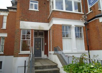 Thumbnail 2 bed flat to rent in Woodland Rise, Muswell Hill