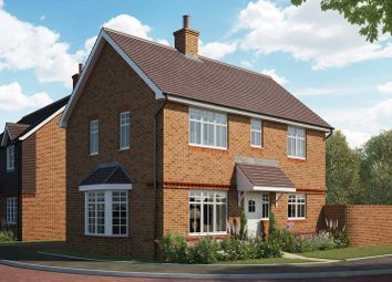 Thumbnail 3 bed detached house for sale in The Haven, Horndean Road, Emsworth