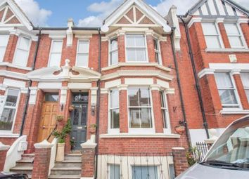 Thumbnail 3 bed maisonette for sale in St. James's Avenue, Brighton