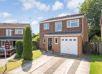 Thumbnail 4 bedroom detached house for sale in Hookstone Close, Harrogate, North Yorkshire
