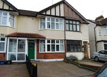 Thumbnail 2 bed terraced house to rent in Uplands Road, Woodford Green