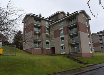 Thumbnail 1 bed flat for sale in Neil Street, Greenock