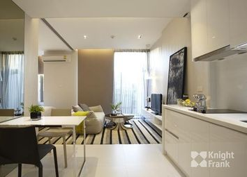 Thumbnail 1 bed apartment for sale in Nara 9, 43 Sqm., Fully Fitted