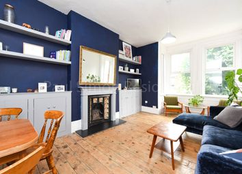 Thumbnail 2 bed flat for sale in Belmont Road, Turnpike Lane, London