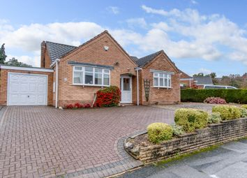 Thumbnail 2 bed detached bungalow for sale in Tennyson Road, Headless Cross, Redditch