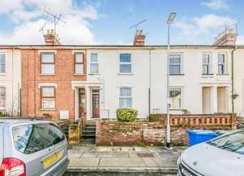 3 bed terraced house for sale in Finchley Road, Ipswich IP4