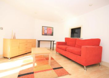 Thumbnail 1 bedroom flat to rent in 3 Newton Place, Docklands