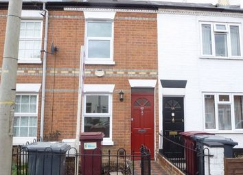 Thumbnail 2 bed terraced house to rent in Cardigan Road, Reading, Berkshire