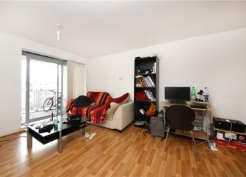 Thumbnail 2 bed flat to rent in Explorers Court, Newport Avenue, London