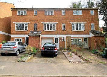 Thumbnail 4 bed town house for sale in Glendale, Hemel Hempstead