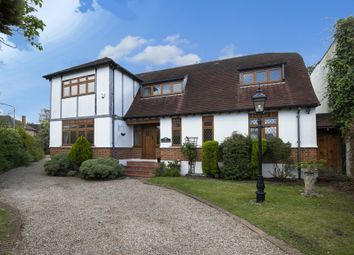 4 bed detached house for sale in Almonds Avenue, Buckhurst Hill IG9