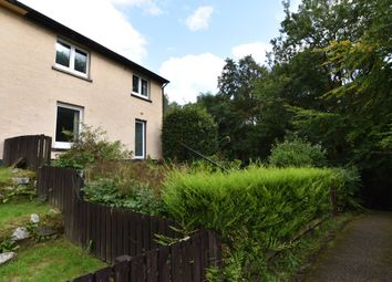 Thumbnail 2 bed semi-detached house for sale in Brown Terrace, Kinlochleven