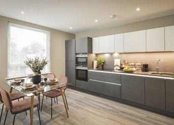 Thumbnail 3 bedroom flat for sale in Bollo Lane, Acton, London