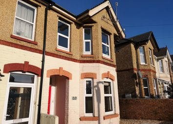 2 bed flat for sale in North Road, Lower Parkstone, Poole, Dorset BH14