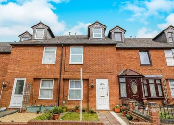 Thumbnail 3 bed terraced house for sale in Radcliffe Road, Hitchin, Hertfordshire, England