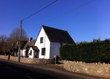 3 bed semi-detached house for sale in Reynoldston, Swansea SA3