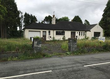 Thumbnail 2 bed detached bungalow for sale in Andreas Road, Ramsey, Isle Of Man