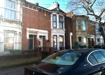Thumbnail 1 bed flat to rent in 46 Devonshire Avenue, Southsea