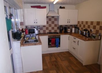 Thumbnail 3 bed terraced house to rent in Grosmont Place, Croesyceiliog, Cwmbran