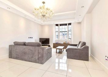 Thumbnail 3 bed flat for sale in Queensway, Bayswater, London
