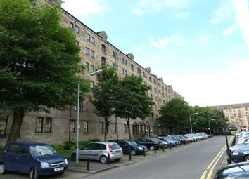 Thumbnail 1 bed flat to rent in 125 Bell Street, Glasgow