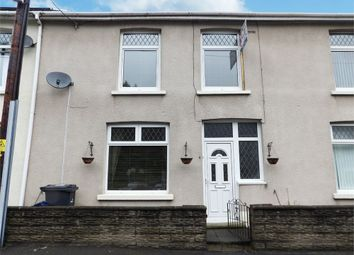 Thumbnail 3 bedroom terraced house for sale in Bridge Street, Lower Cwmtwrch, Swansea, Powys