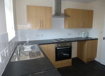 Thumbnail 1 bed flat to rent in Silver Street, Stainforth, Doncaster