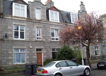 Thumbnail 1 bed flat to rent in Balmoral Place, Gfr, Aberdeen