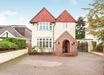 Thumbnail 4 bed detached house for sale in Middlegreen Road, Slough