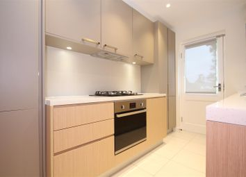 Thumbnail 2 bed flat to rent in Western Avenue, Acton