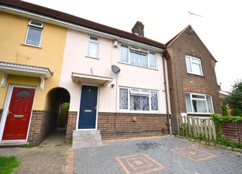 Thumbnail 3 bedroom terraced house for sale in Monmouth Road, Northampton