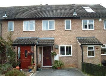 Thumbnail 2 bed terraced house to rent in Oasis Park, Stanton Harcourt Road, Eynsham, Witney
