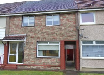 Thumbnail 3 bed terraced house for sale in Gartmore Lane, Moodiesburn, Glasgow