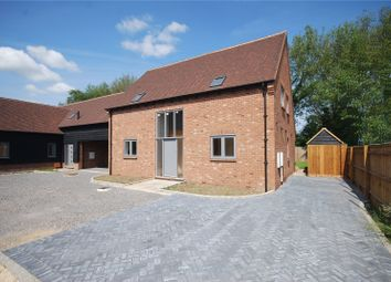 Thumbnail 3 bed property for sale in Brook End, Weston Turville, Aylesbury