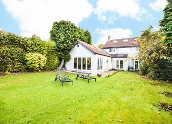 Thumbnail 4 bed detached house for sale in Whaggs Lane, Whickham, Newcastle
