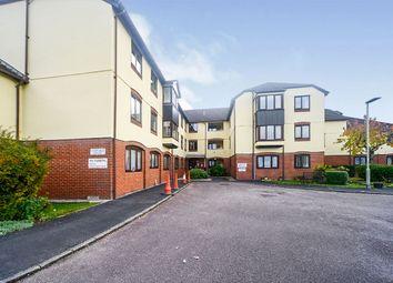Thumbnail 2 bedroom flat for sale in Lydford House, Hameldown Way, Newton Abbot, Devon