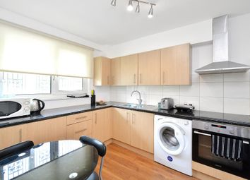Thumbnail 3 bed flat for sale in Westcott House, East India Dock Road, London