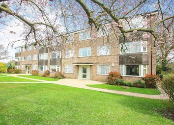 Thumbnail 2 bed flat for sale in Ackersley Court, Cheadle Hulme, Cheadle, Greater Manchester