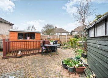 2 bed maisonette for sale in Holmesdale Close, London, . SE25