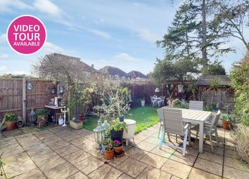 Thumbnail 3 bed semi-detached house for sale in Penton Road, Staines