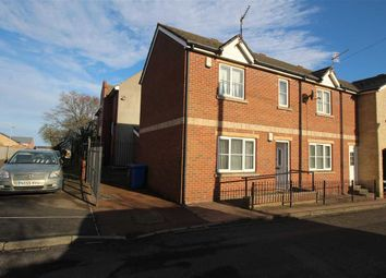 Thumbnail 2 bed flat for sale in Middle Farm Court, Cramlington