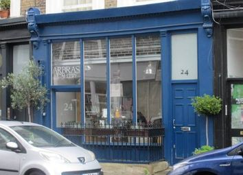 Retail premises for sale in All Saints Road, London W11