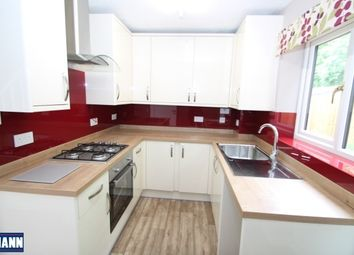Thumbnail 3 bedroom property to rent in Trivett Close, Greenhithe, Kent