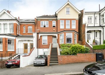 Thumbnail 5 bedroom terraced house for sale in Woodland Rise, London