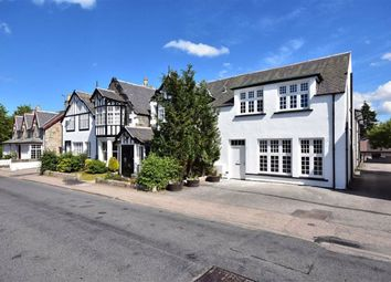 Thumbnail 3 bed flat for sale in Woodside Avenue, Grantown-On-Spey