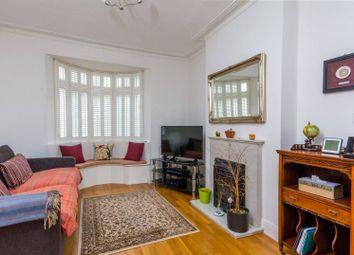 Thumbnail 3 bedroom maisonette to rent in Rothschild Road, Chiswick