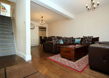 Thumbnail 4 bed terraced house to rent in 62 Lathom Road, East Ham, London