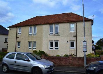 Thumbnail 2 bed flat for sale in 21, Columba Street, Greenock, Renfrewshire